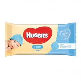 Baby Wipes (Huggies & Predo)