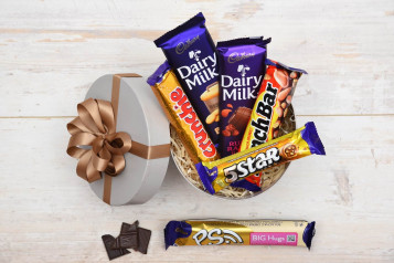 Chocolate Hampers Suitable For Any Occasion