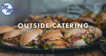 M&M Events Catering