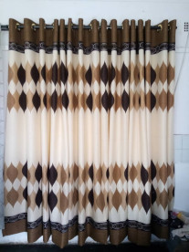 Ready made and custom made curtains