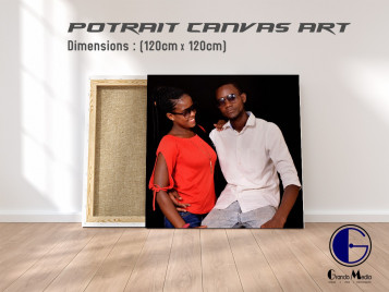 CANVAS WALL ART & DESIGN