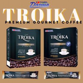 EDMARK TROIKA GOURMET COFFEE