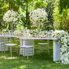 Glamour Gardens Wedding & Events Venue