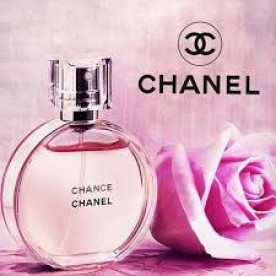 A POWERFUL PERFUME WITH AN UNFORGETTABLE SCENT UP FOR GRABS!!...